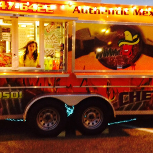 Cheto's Authentic Mexican Food